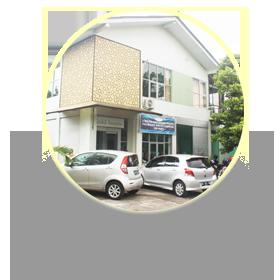 Kantor LSP Pariwisata dan Spa Indoneisa